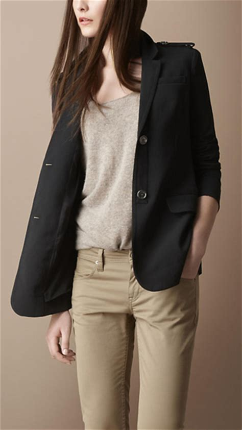 Mccarthy Whips Out The Fendi Again by Lightweight Epaulette Jacket 9 Fashionable Structured