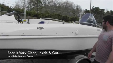 boats r fun 2003 godfrey hurricane fundeck gs 170 by monster marine