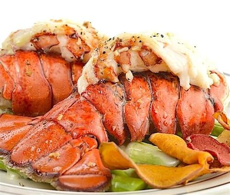 what is the best way to cook lobster tails panlasang pinoy