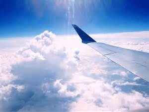 airfare prices  hit   time   fall
