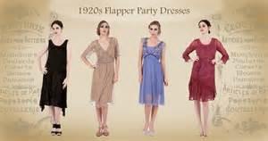 1920s flapper party dresses wardrobe shop