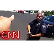 Cop Confrontation Goes Viral  YouTube