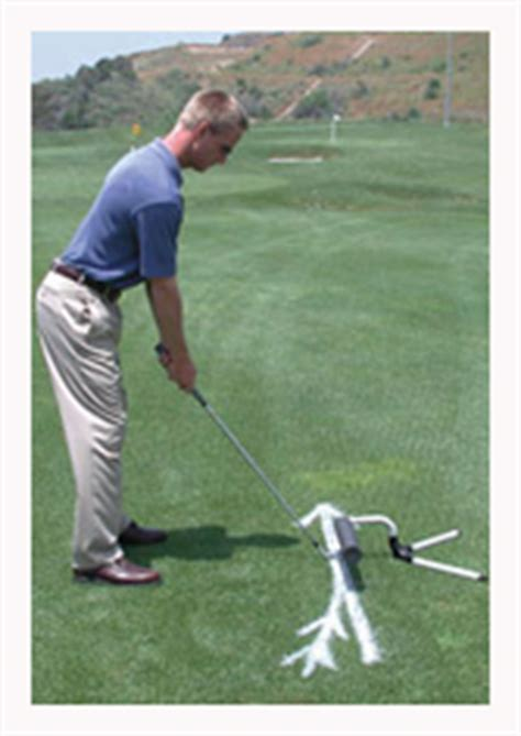 swing path trainer inside approach golf swing trainer endorsed by jack