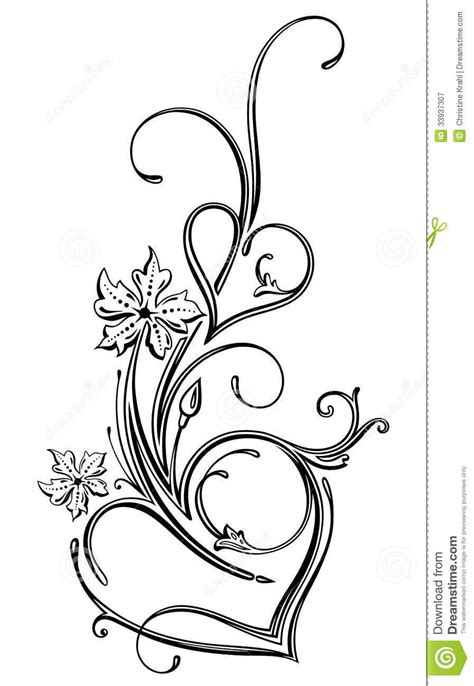 filigree heart tattoo designs images for gt filigree design filigree