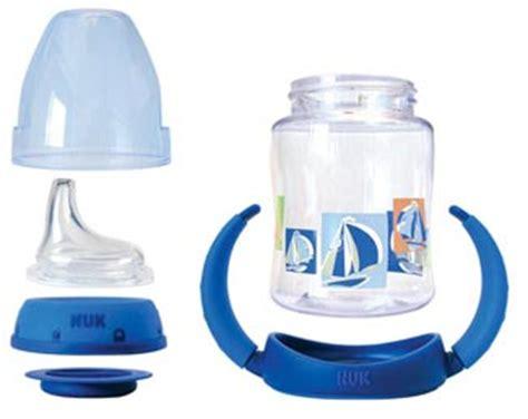 Gelas Spout Baby nuk learner bottle premium choice asibayi
