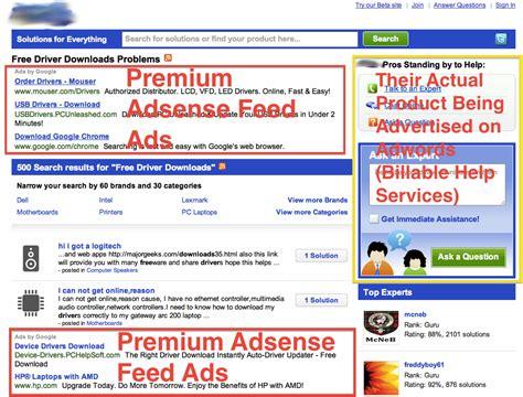 adsense ads adwords to adsense arbitrage a tutorial ppc blog