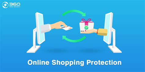 on line buy safe with shopping protection 360 total