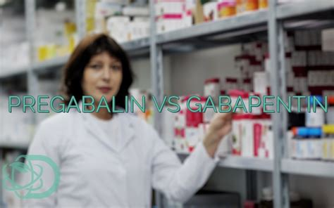 Which Is Best For Detox Withdrawal Lyrcia Or Gebapentin by Pregabalin Vs Gabapentin Education