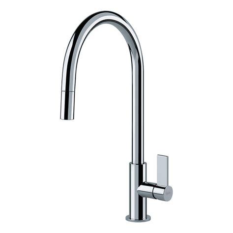 rubinetto franke franke ambient doccia miscelatore cucina cromato con