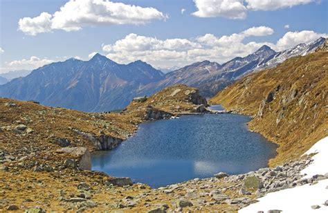 caminata val di vizze val di vizze in alto adige provincia di bolzano