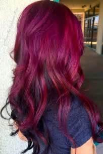 magenta hair color for hair best 25 magenta hair ideas on magenta hair
