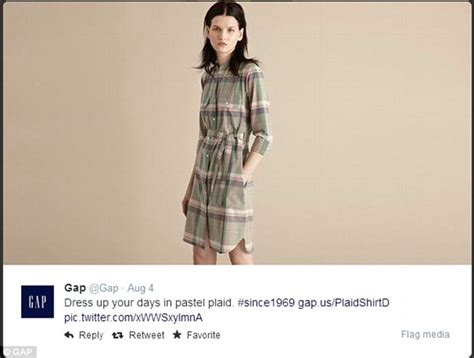 Model Update Americas Response To The Thin Model by Gap Sparks Outrage For Tweeting Thin Skeletor Ghost