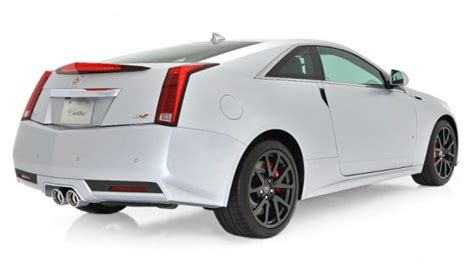 fastest cadillac production car cadillac sts the fastest production car in