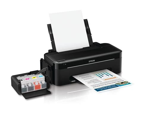 Toner Printer Epson the state of the state of the arts piezopress