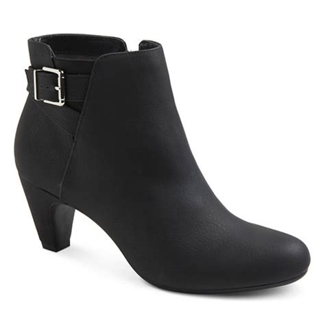 sam and libby boots s sam libby marley buckle ankle boots target