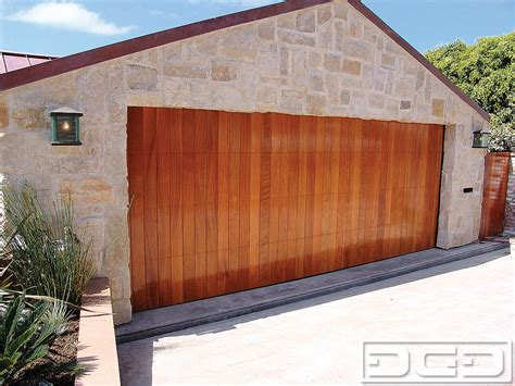 Custom Overhead Door Contemporary 07 Custom Architectural Garage Door Dynamic Garage Door