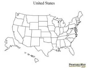 printable us map of states 25 best ideas about united states map on map