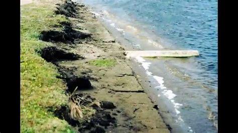 Gyotec Wacth erosion restoration erosion shoreline