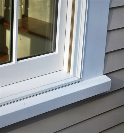 Outside Window Sill Exterior Window Sill Nose Info Home And Furniture