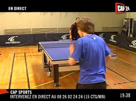 tennis de table chila et damien eloi 224 levallois