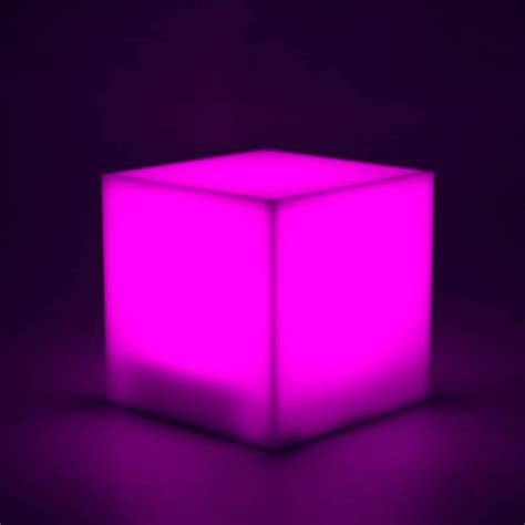 red5 mood cube sensory mood cube lighting mood cubes light