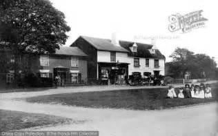 Great Bentley Essex Historical Nostalgic Pictures Of Great Bentley In