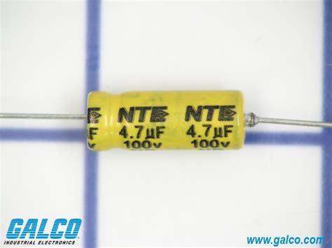mylar capacitor datasheet nte capacitors any 28 images nte 1 181 f 630v polyester mylar capacitor nte electronics