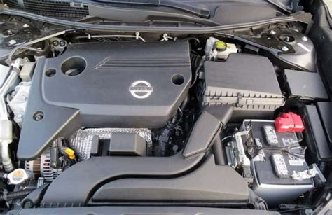 2015 Altima Engine by 2015 Nissan Altima Review And Price For Different Styling