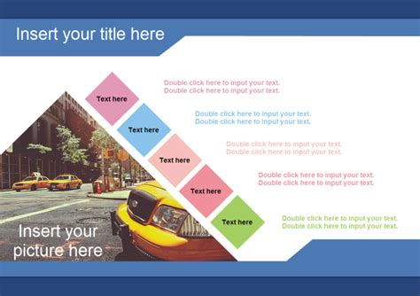 Slope Card Template by Slope Powerpoint Free Slope Powerpoint Templates