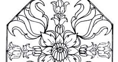 tutorial menggambar vignet gambar dekoratif motif hias yoki mirantiyo