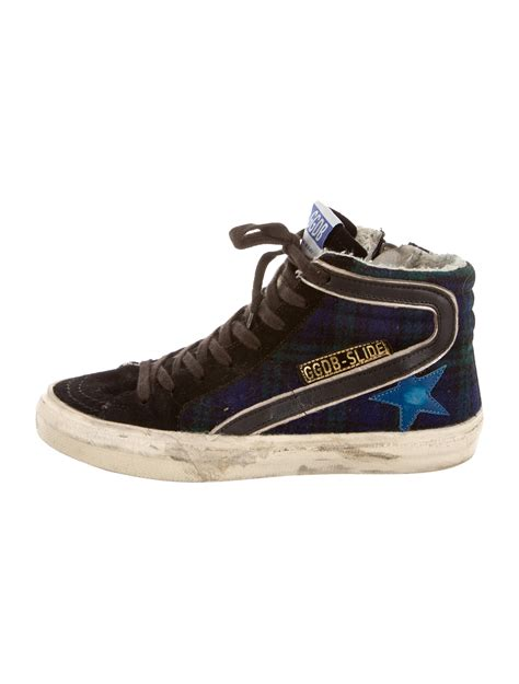 golden goose high top sneakers golden goose high top sneakers shoes wg521192 the