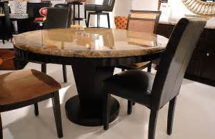 stone top dining room table granite dining room tables round stone top dining table