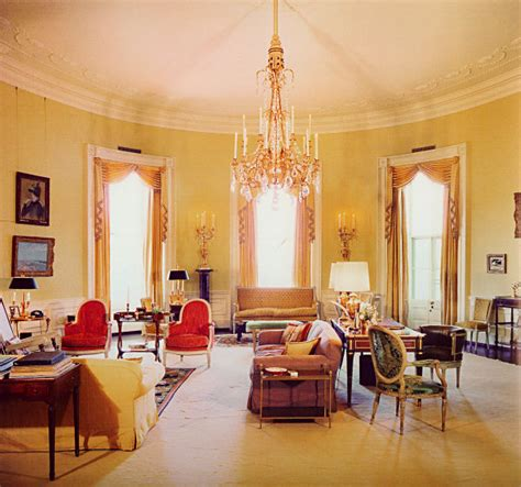 Rooms Of The White House by Kennedy Renovation White House Museum