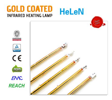 250w near infrared heat l quartz halogen near infrared heat l 250w buy heat