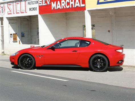 2012 maserati price 2012 maserati granturismo reviews specs and prices cars