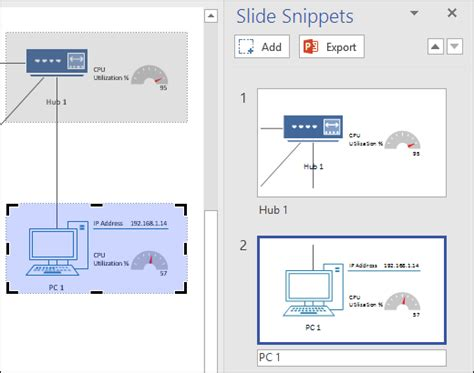 visio powerpoint powerpoint quickstarter enhanced editor come to office