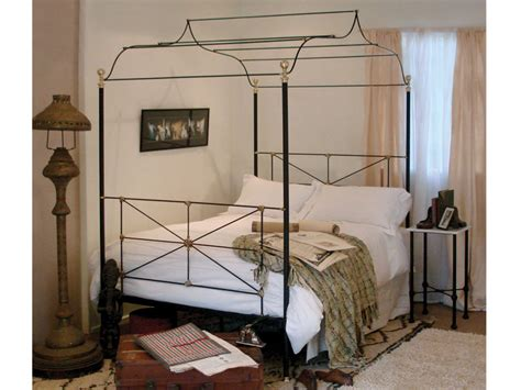 iron four poster bed iron four poster bed home design