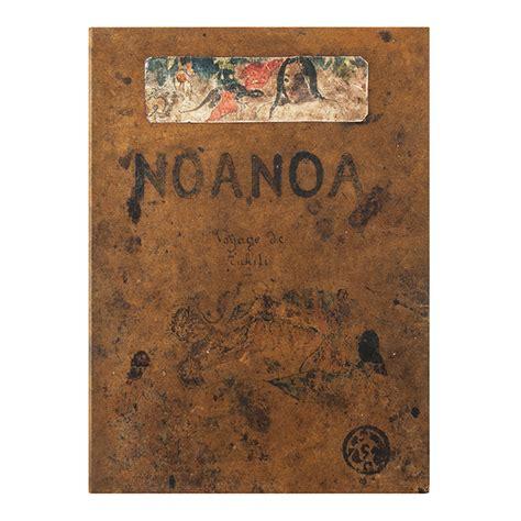 Paul Gauguin Noa Noa Voyage De Tahiti Fac Simil 233