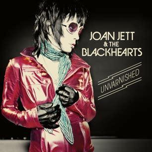 Kaset Joan Jett The Blackhearts And Simple joan jett the blackhearts unvarnished has it leaked