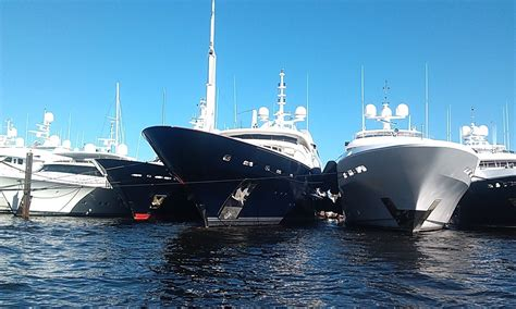 fort lauderdale boat show results fort lauderdale international boat show reports best