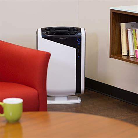 aeramax  air purifier  large room allergy