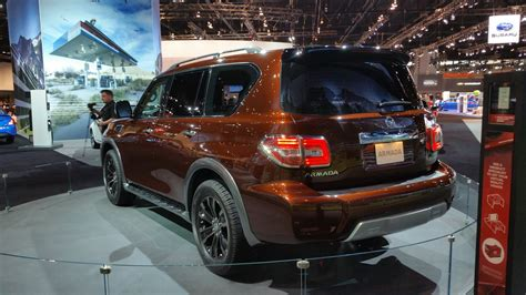 armada truck 2017 nissan armada picture 666047 truck review top speed