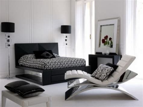black and white bedroom chair black modern bedroom furniture ideas houseofphy com