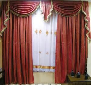 salon marocain moderne rideau salon marocain le