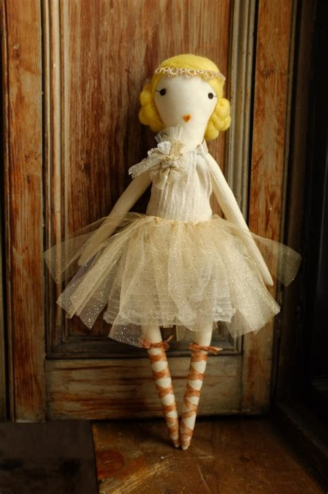 Handmade Cloth Dolls - 25 enest 229 ende id 233 er inden for handmade rag dolls p 229