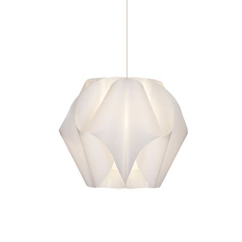 Style Selections Pendant Light Shop Style Selections Gambrell 16 5 In W White In Pendant Light With White Shade At Lowes