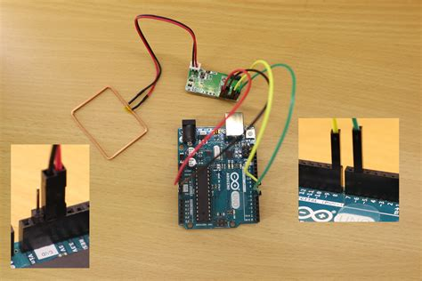 tutorial arduino rfid arduino tutorial how to use the rdm630 rdm6300 rfid