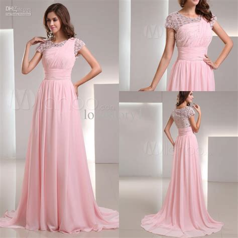 light pink long dress gorgeous crew light pink crystal lace short sleeve long
