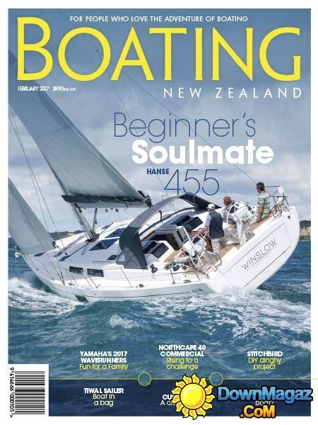 boating new zealand magazine pdf boating nz 02 2017 187 download pdf magazines magazines