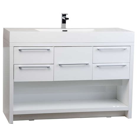 47 bathroom vanity popular bathroom 47 inch bathroom vanity with home
